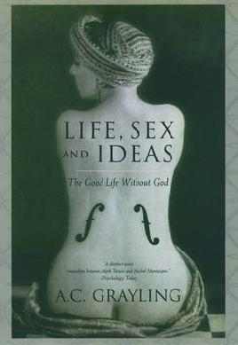 Catalogue link for Life, sex and ideas