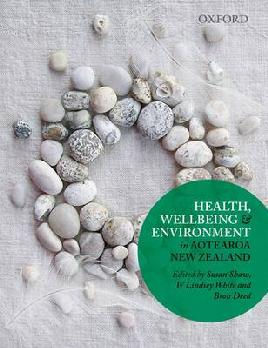 Catalogue record for Health, Wellbeing & Environment In Aotearoa New Zealand