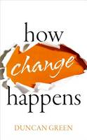 Catalogue record for How change happens