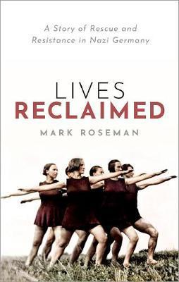 Lives Reclaimed