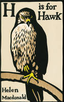 Catalogue record for H is for hawk