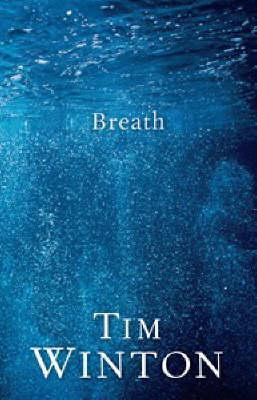 Catalogue record for Breath (novel)