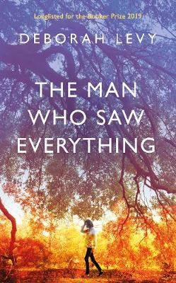 Catalogue link for The man who saw everything