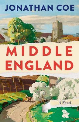 Catalogue record for Middle England