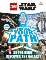 Catalogue record for Lego Star Wars Choose your Path