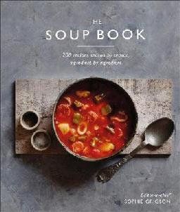 Catalogue record for The soup book