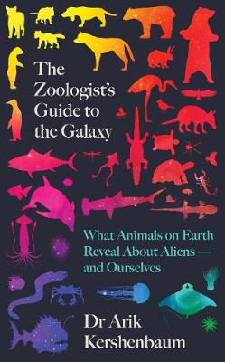 Catalogue record for The zoologists guide to the galaxy