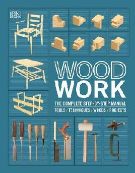 Catalogue record for Wood work