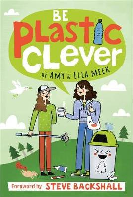 Catalogue record for Be plastic clever