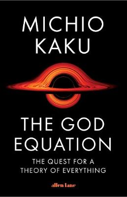 Catalogue record for The god equation