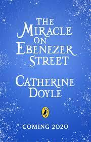 The Miracle of Ebenezer Street