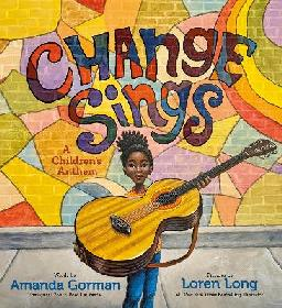 Catalogue record for Change sings