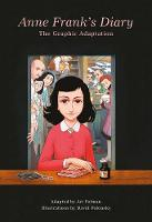 Cover image for Anne Frank's Diary