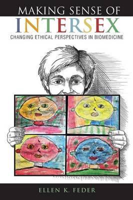 Catalogue link for Making sense of Intersex