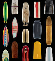 Catalogue record for Surf Craft Design and the Culture of Board Riding