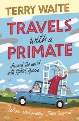Travels With A Primate