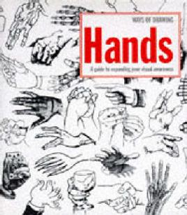 Ways of drawing hands