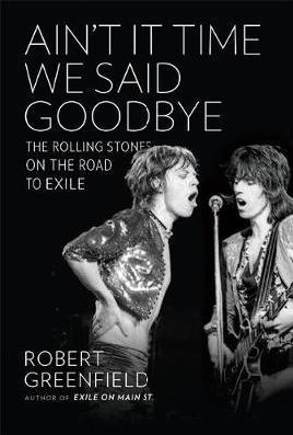 Ain't It Time We Said Goodbye