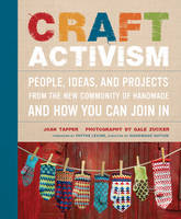 Catalogue record for Craft activism