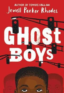 Catalogue record for Ghost boys