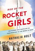 Catalogue link for Rise of the rocket girls