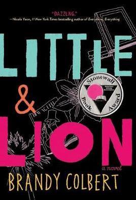 Little & Lion - Colbert, Brandy
