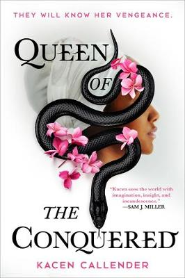 Catalogue search for Queen of the conquered