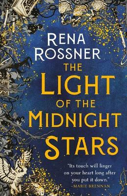 Catalogue record for The light of the midnight stars