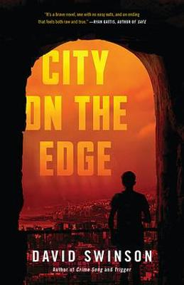Catalogue record for City on the edge