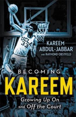 Catalogue record for Becoming Kareem