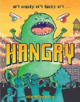 Catalogue record for Hangry