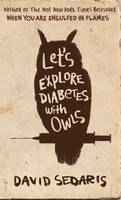 Catalogue link for Let's explore diabetes with owls