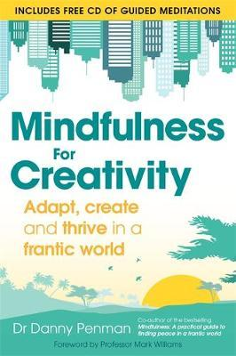 Catalogue record for Mindfulness for creativity