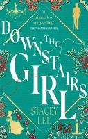 Catalogue link for The downstairs girl