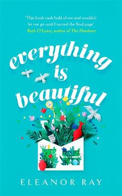 Catalogue record for Everything is beautiful