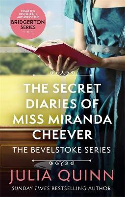 Catalogue record for The secret diaries of Miss Miranda Cheever