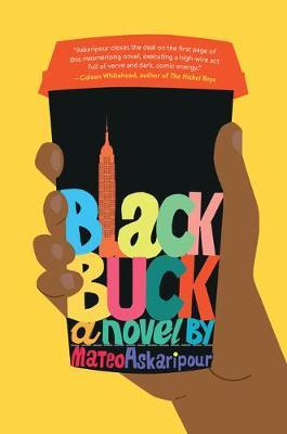 Catalogue record for Black buck