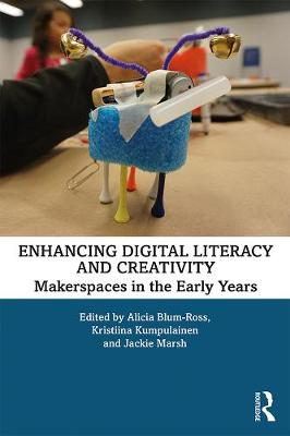 Catalogue record for Enhancing digital literacy and creativity