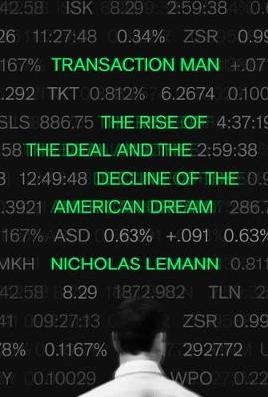 Transaction Man