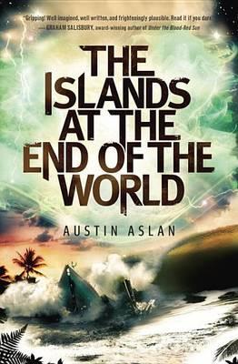 Catalogue record for The islands at the end of the world
