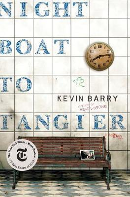 Catalogue link for Night boat to Tangier