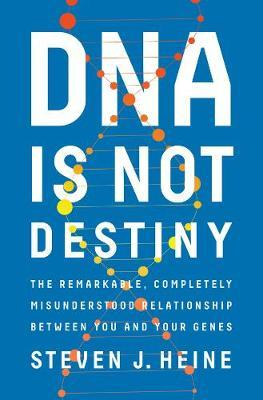 Catalogue record for DNA is not destiny