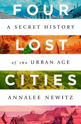 Catalogue record for Four lost cities