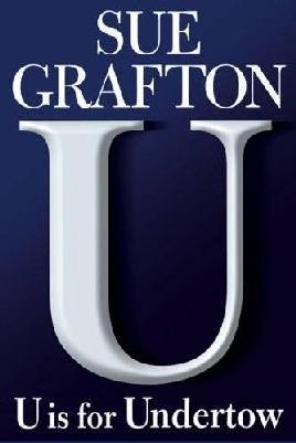 U Is for Undertow