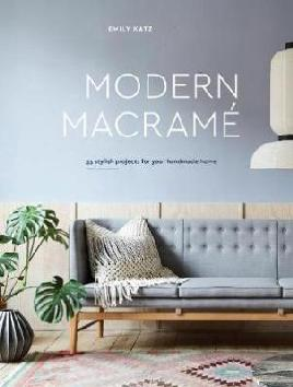 Catalogue search for Modern Macramé