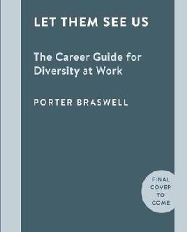 Catalogue record for Let them see us: The career guide for diversity at work