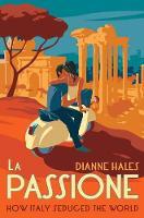 Cover image for La Passione