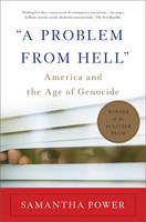 "Cover image for ""A Problem From Hell"""
