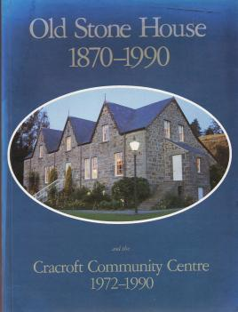Old Stone House, 1870-1990 and the Cracroft Community Centre of Christchurch, 1972-1990