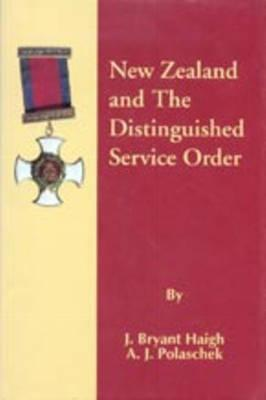 New Zealand and the Distinguished Service Order